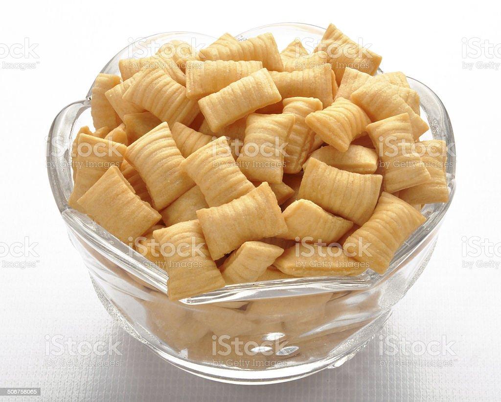Snack-5 stock photo