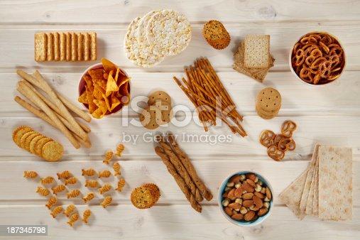 istock Snacks 187345798