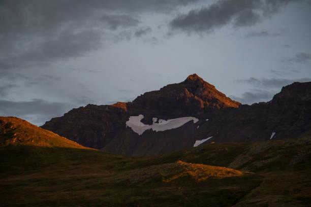 Snaefellsnes, Iceland stock photo