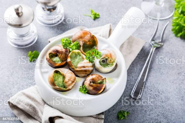 Snails with garlic herbs butter picture id847633158?b=1&k=6&m=847633158&s=612x612&h=gsnpfcgm gwtzy qe1mn1txc6lpfjsnjgjebulxxuwe=