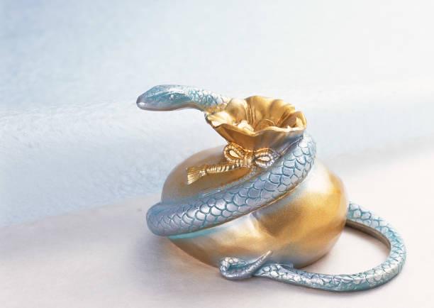 Ornement de serpent - Photo