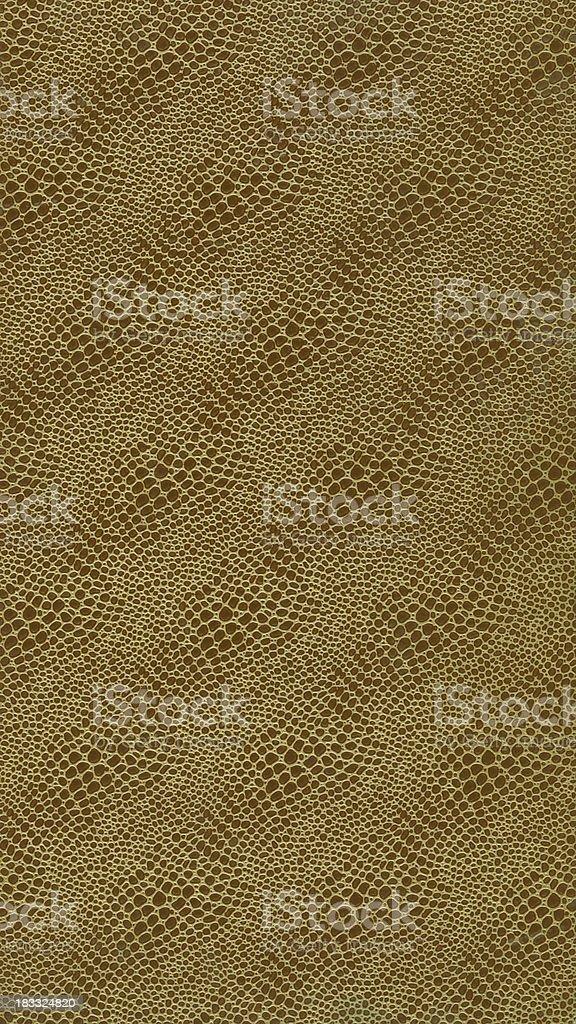 Snake Skin Pattern (XXXL) foto