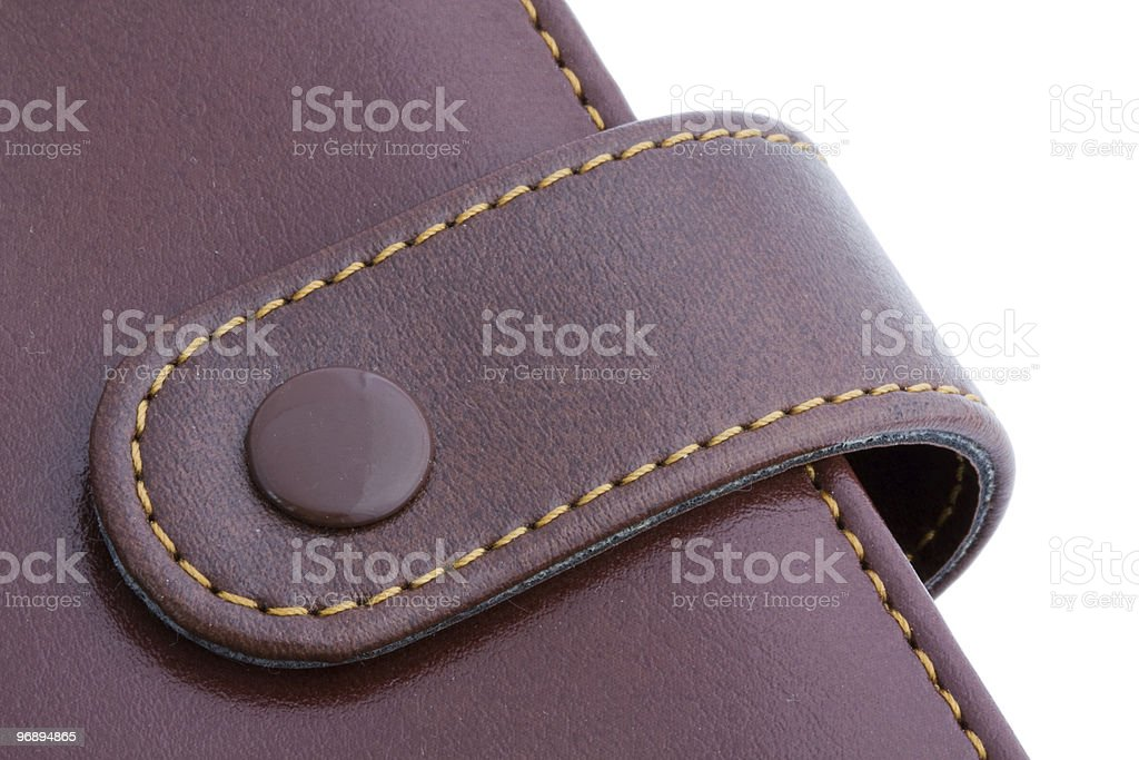 snap fastener royalty-free stock photo