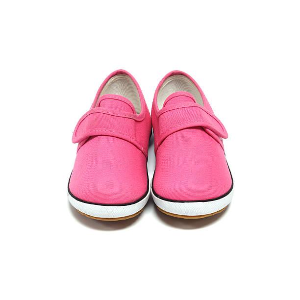 sneakers für babys - babyschuhe nähen stock-fotos und bilder
