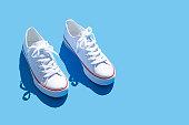 istock Sneakers 1212922499