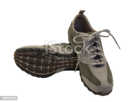 Sneakers Stock Photo & More Pictures of Boot