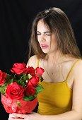 Sneezing At Roses