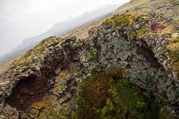 Snæfellsnes Peninsula stock photo