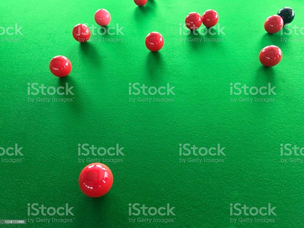 Cue sports or billiard sport for fun