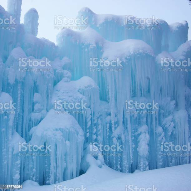Photo of Snow and Ice