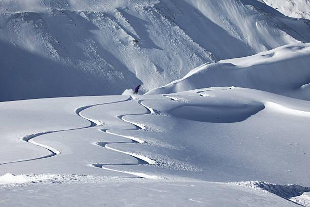 Snow boarder in fresh powder new zealand picture id153556631?b=1&k=6&m=153556631&s=612x612&w=0&h=mavbribzrkm0inic5ybjqmxi2mnj oo7yma3drggu00=
