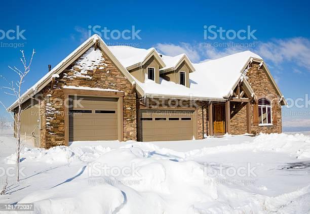 Snow covered house picture id121772037?b=1&k=6&m=121772037&s=612x612&h= k2dlzwghbqyjls3dletxysxranstyzzj0blt2qwldy=