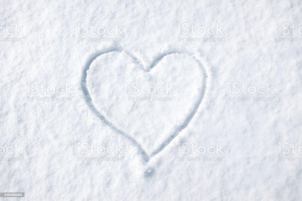 Snow Herz – Foto