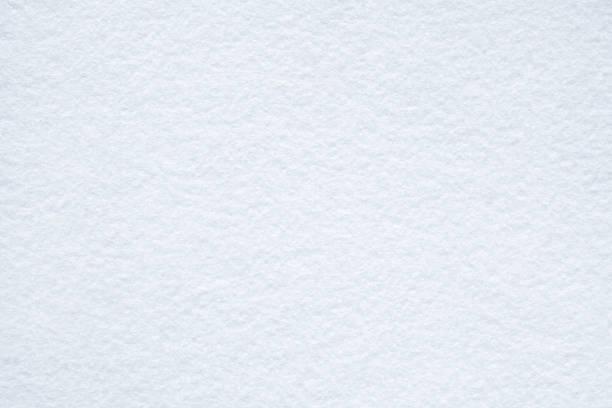 schnee gefallen weißen filz textur - teppich baumwolle stock-fotos und bilder