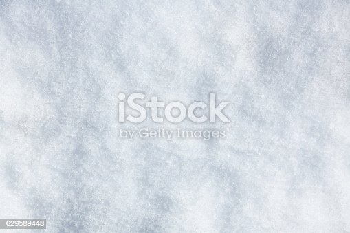 istock Snow on the ground 629589448