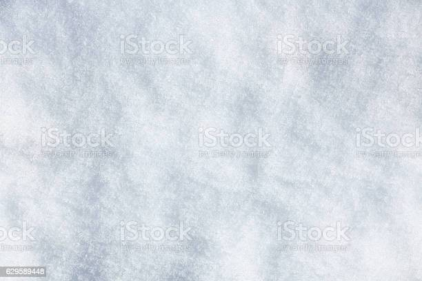 Photo of Snow on the ground