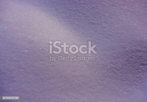 629589448 istock photo Snow on the ground 925303292