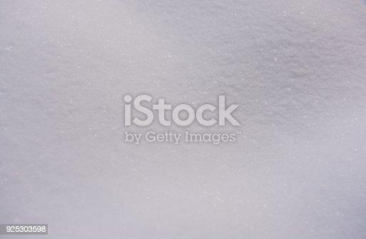 629589448 istock photo Snow on the ground 925303598