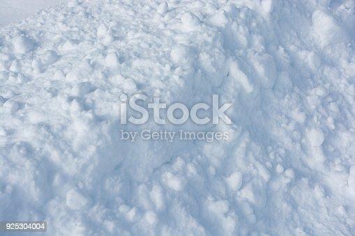 629589448 istock photo Snow on the ground 925304004