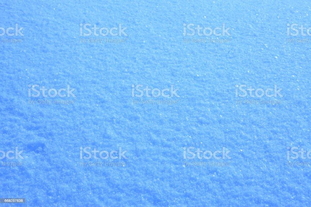 Snow foto stock royalty-free