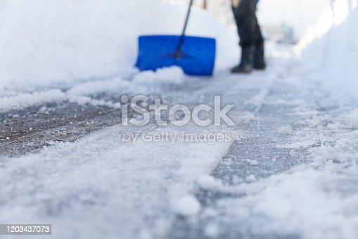 istock snow removal 1203437073