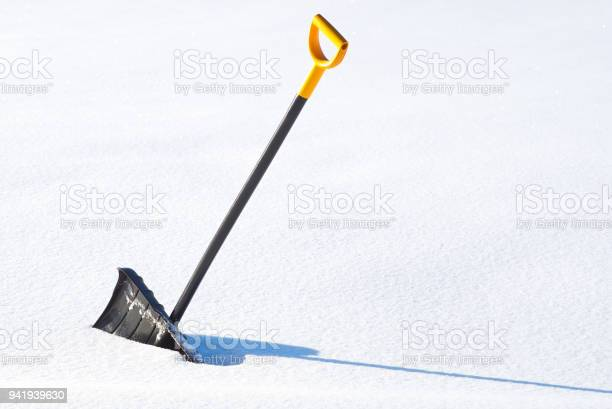 Free snow shovel Images, Pictures, and Royalty-Free Stock
