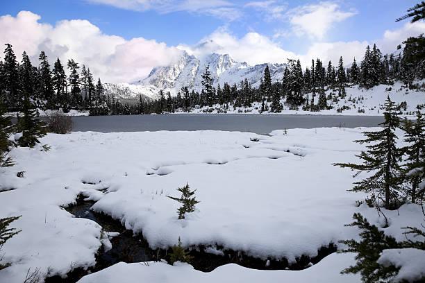 Tempête de neige clearning - Photo