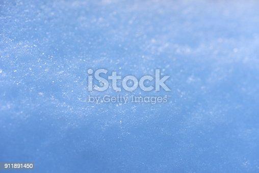 629589448 istock photo Snow texture background 911891450
