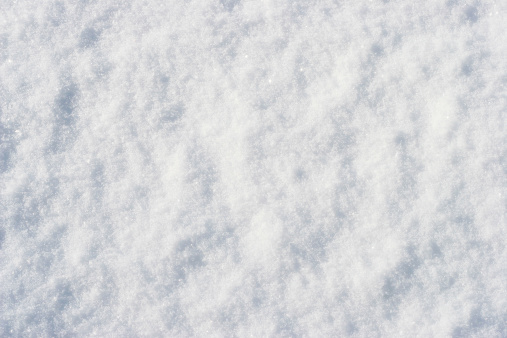 Snow Texture Stock Photo - Download Image Now