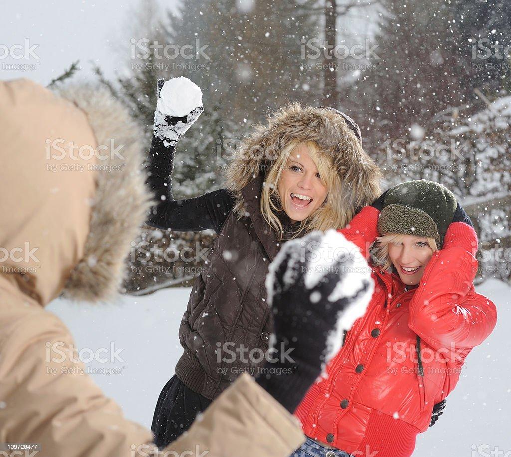 Loisirs Boule de neige (XXXL - Photo