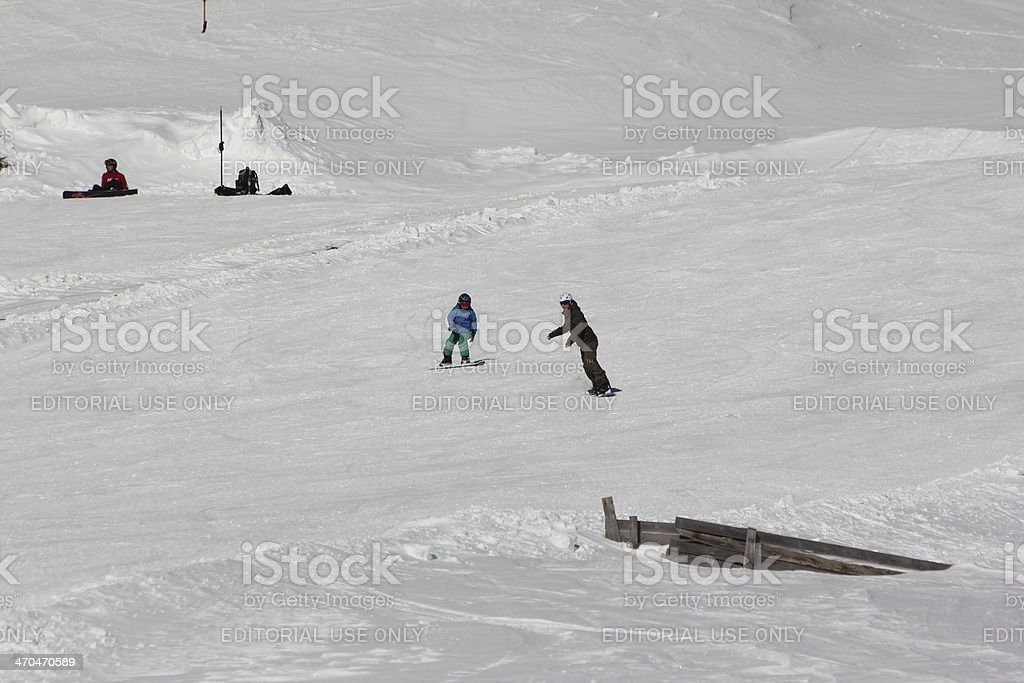 In winter Kühtai is Austria´s highest winter sport village . and...