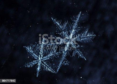 istock snowflakes 864717642