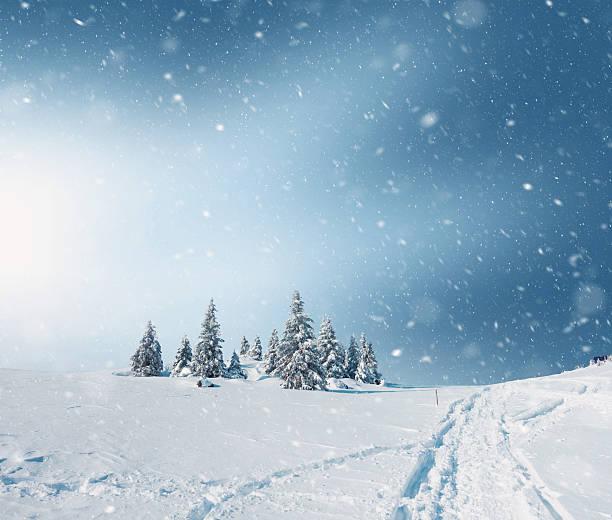 Snowy landscape picture id621983566?b=1&k=6&m=621983566&s=612x612&w=0&h=i7nigliu5exwnfue5risofwazj s2ovml6uabw0g3oe=