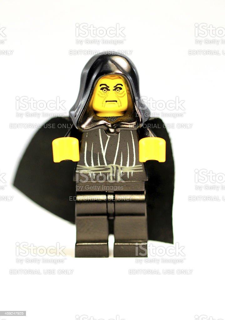 So Be It Jedi! royalty-free stock photo
