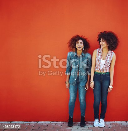 istock So glad I have her in my life 498253472
