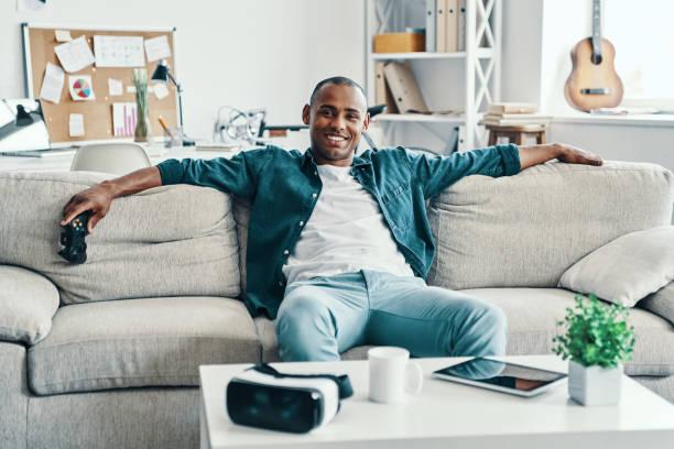 So gut, zu Hause zu sein! – Foto