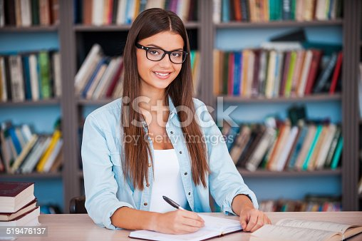 521911045istockphoto So happy to be a student! 519476137