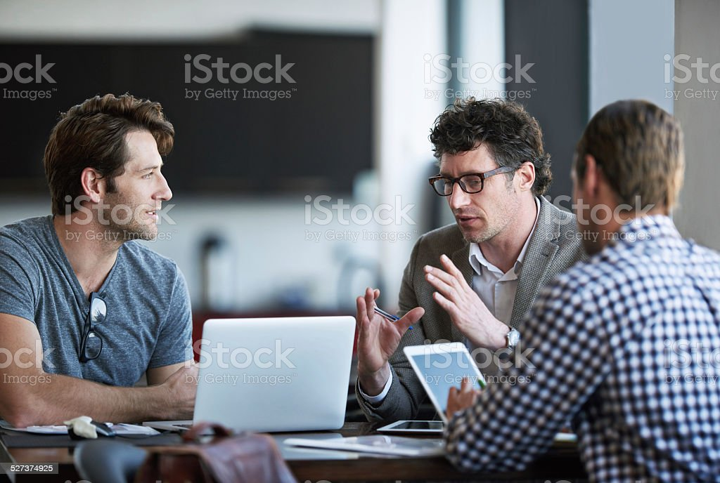 So I was thinking about something like this... stock photo