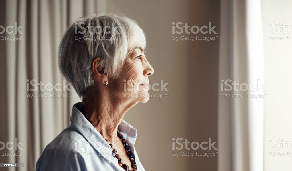 So many memories to look back on... stock photo