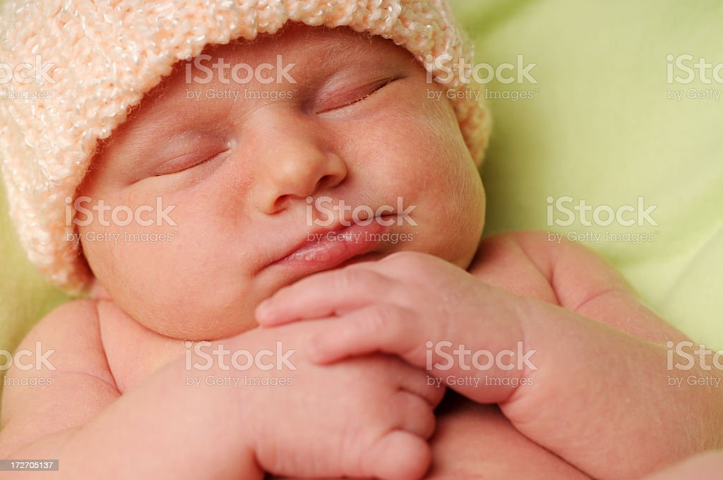 So Peaceful royalty-free stock photo