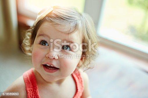 678589610istockphoto So precious 678589650