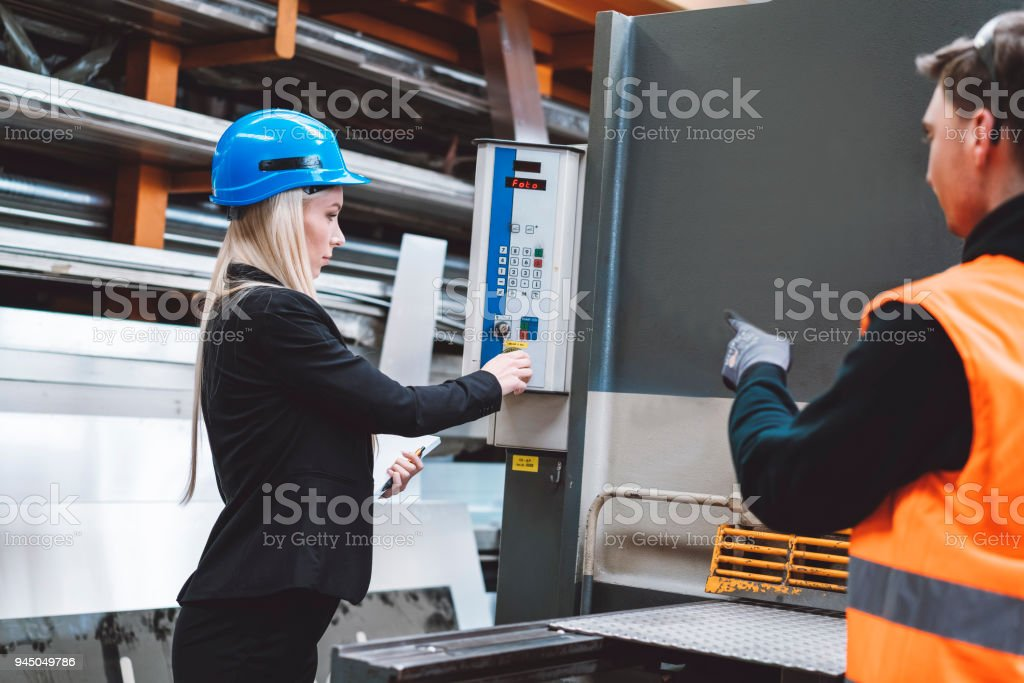 So this button stops everything? stock photo
