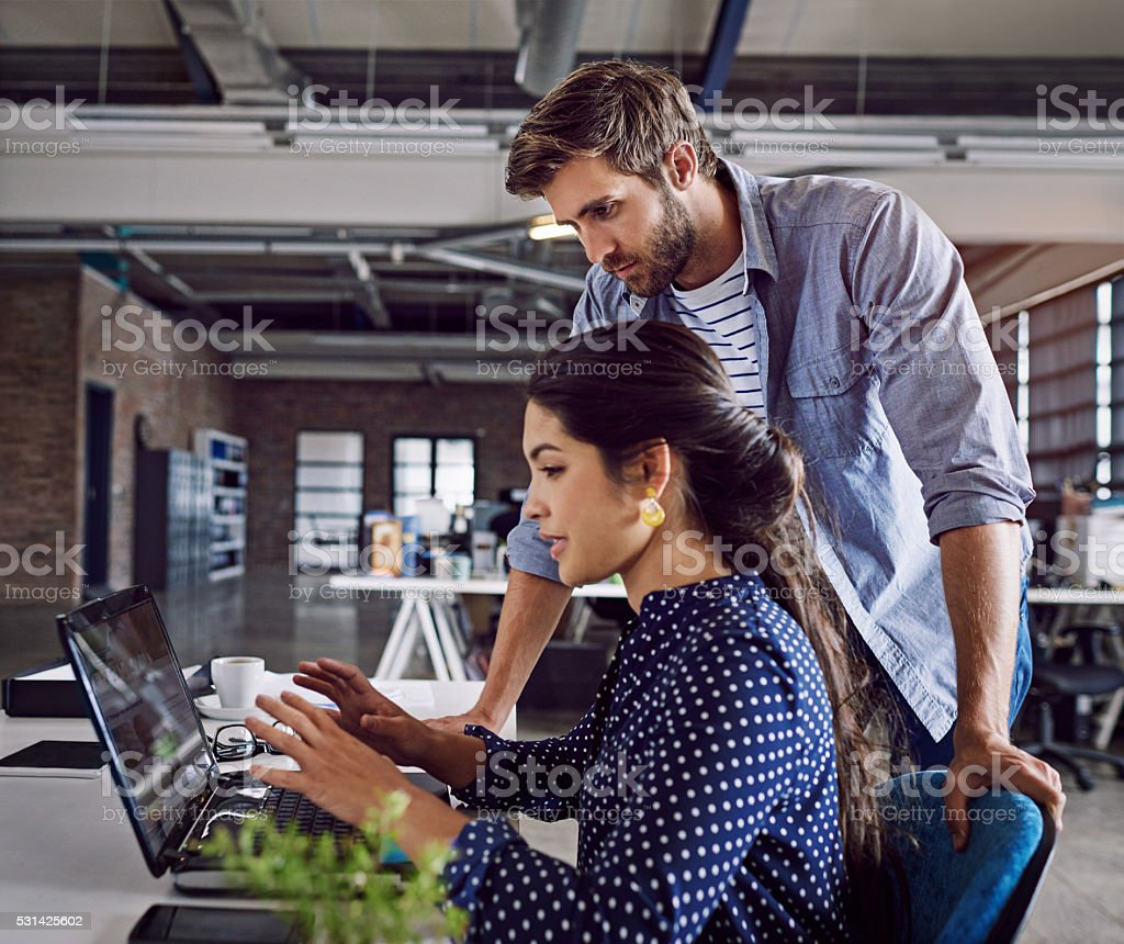 So this is what I'm thinking... stock photo