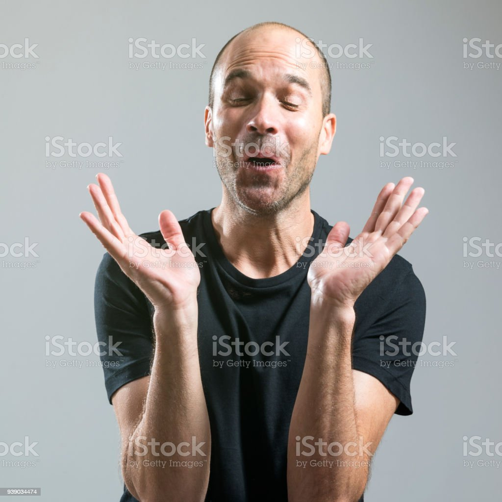 so very happy stock photo