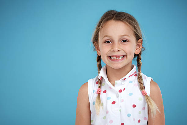 so, who's up for some fun? - pigtails stock photos and pictures