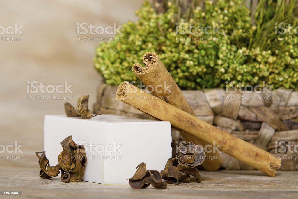 Soap bar royalty-free stock photo