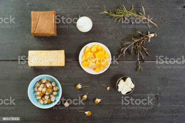 Mydło Wosk Pszczeli Masło Shea - zdjęcia stockowe i więcej obrazów Bez ludzi