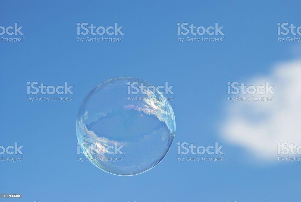 Soap bubble – Foto