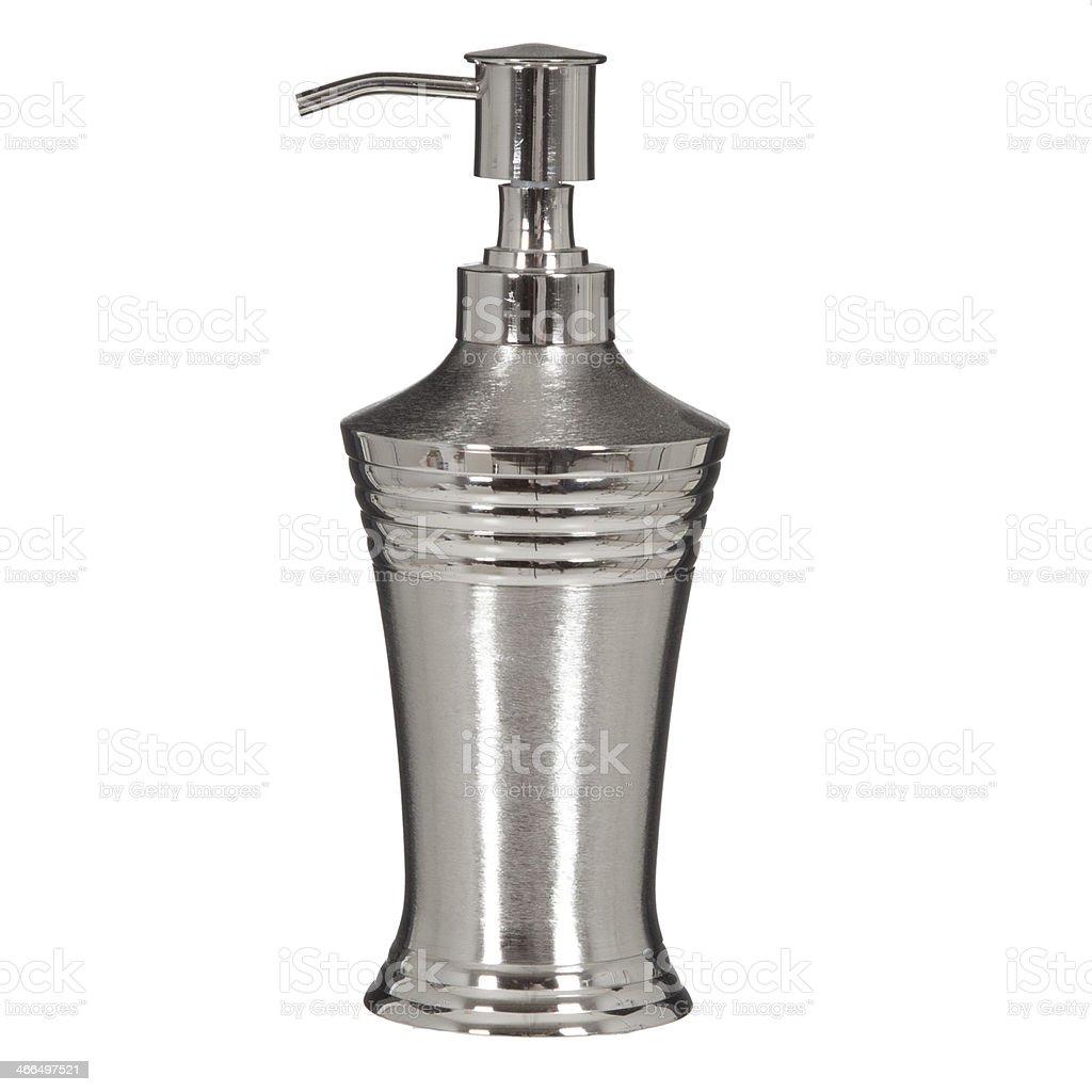 Soap dispenser royalty-free stock photo