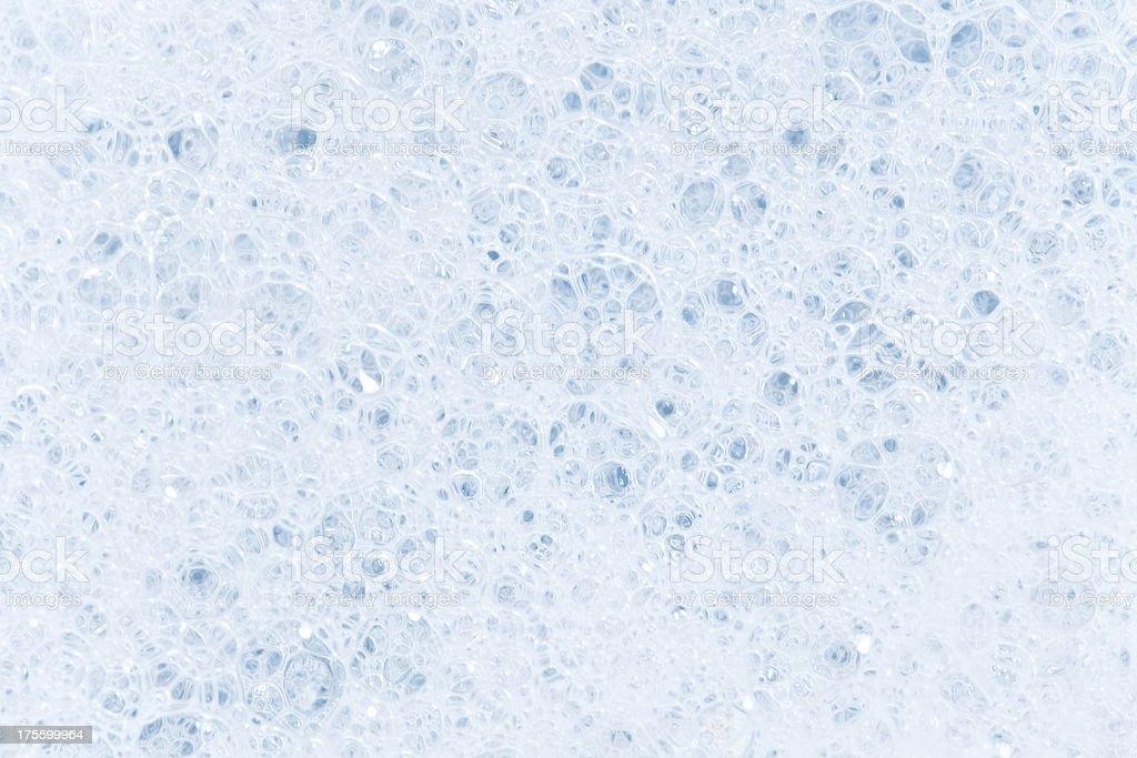 Soap Foam royalty-free stock photo